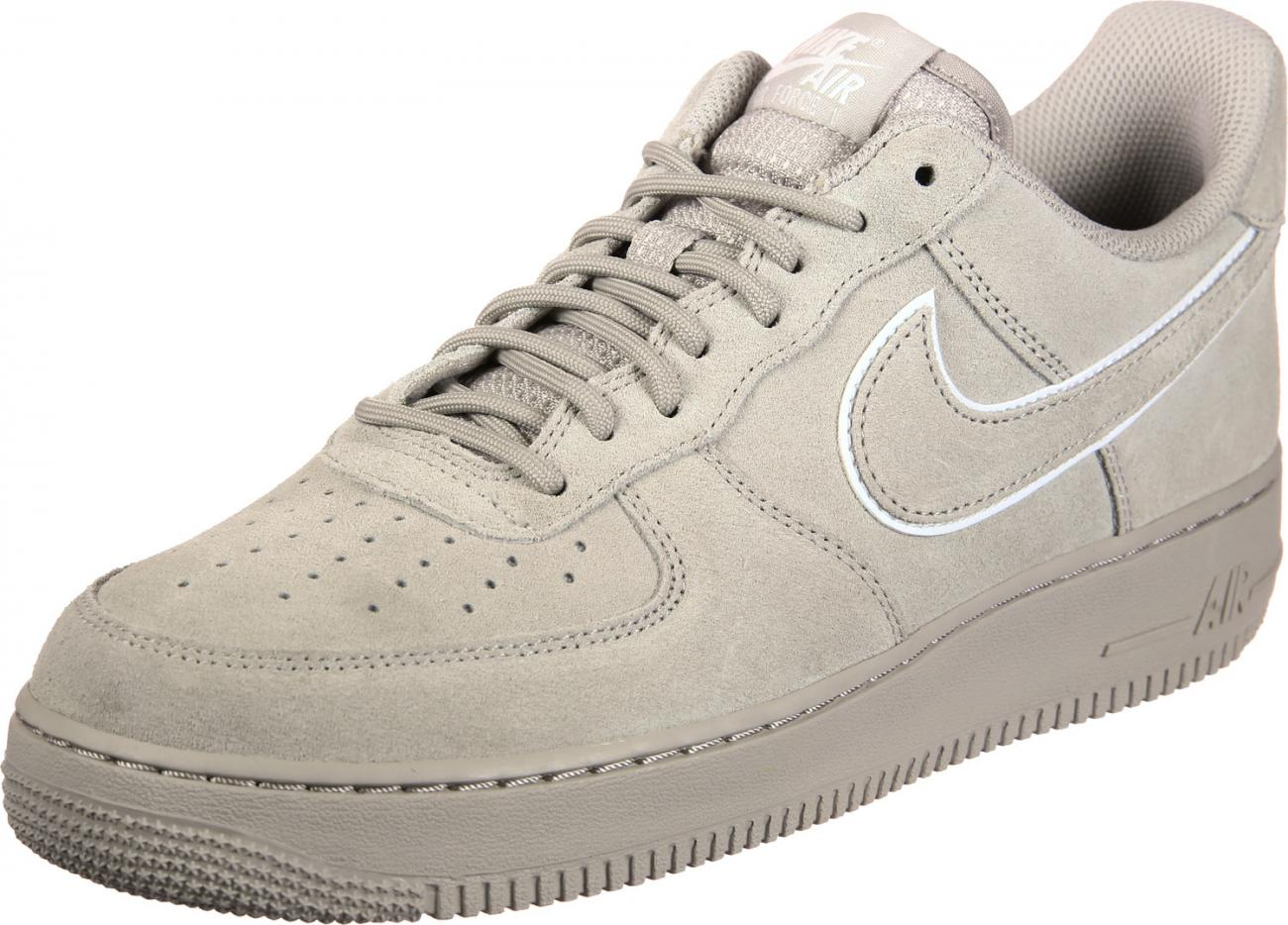 Soldes > nike air force 1 blanche homme > en stock